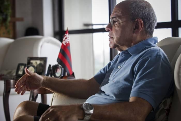 Eduardo Bandeira de Mello