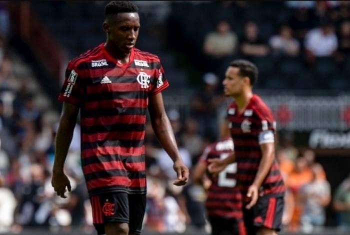 Yuri César será titular na final do Campeonato Brasileiro Sub-20, diante do Palmeiras