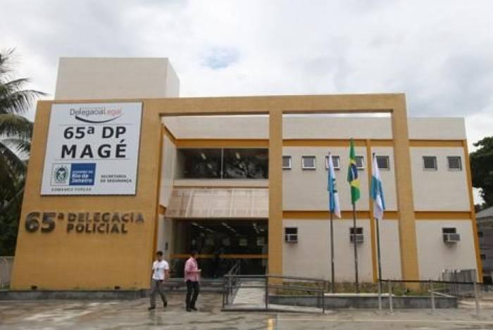 O criminoso foi preso e encaminhado a 65ª DP (Magé), onde responderá pelo crime de estupro de vulnerável