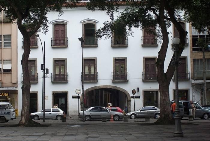 Arco do Teles: reduto das maldades de Bárbara dos Prazeres