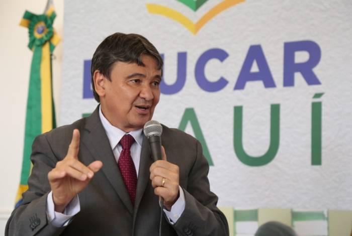 Governador Wellington Dias (Foto: Reprodução