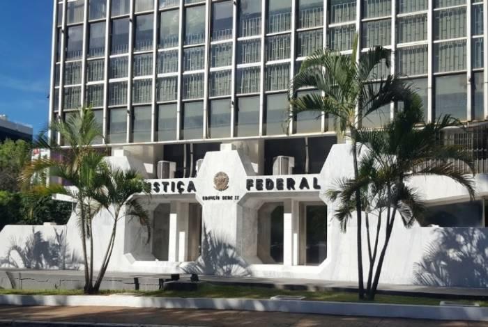 Seção Judiciária do Distrito Federal