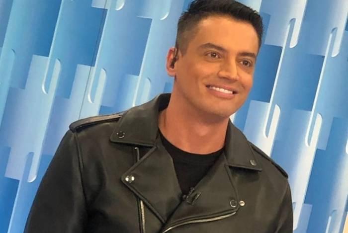 Leo Dias vai para a RedeTV!