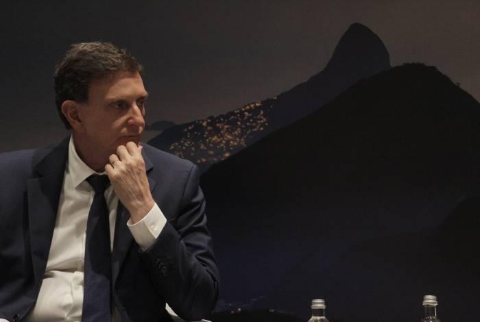 Resolução saiu no Diário Oficial do Município desta terça-feira. Foto: Cleber Mendes/Agência O Dia