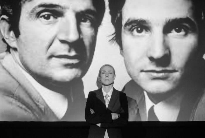 François Truffaut - O cinema é minha vida