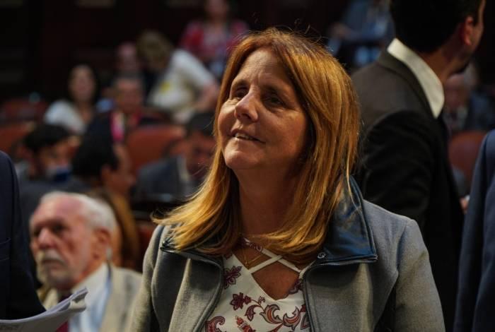 Projeto de lei 1.428/19 aprovado na Alerj, nesta quarta, foi apresentado pela deputada Lucinha (PSDB)