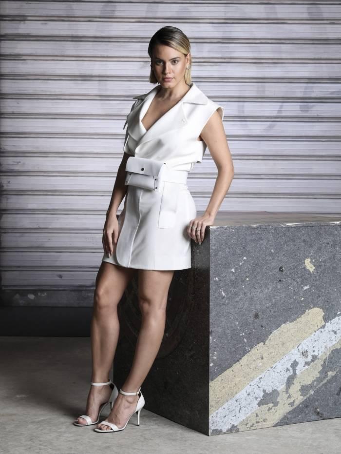 Letícia Lima, a Estela de 'Amor de Mãe', da Globo