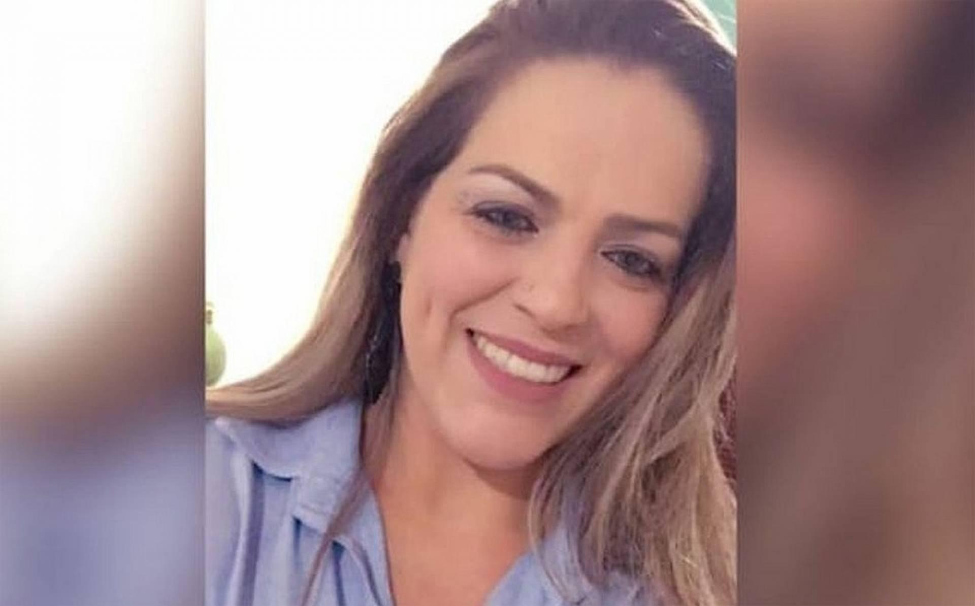 Priscila Silva Gomes