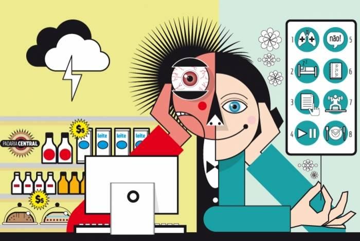 Como se livrar do estresse no trabalho