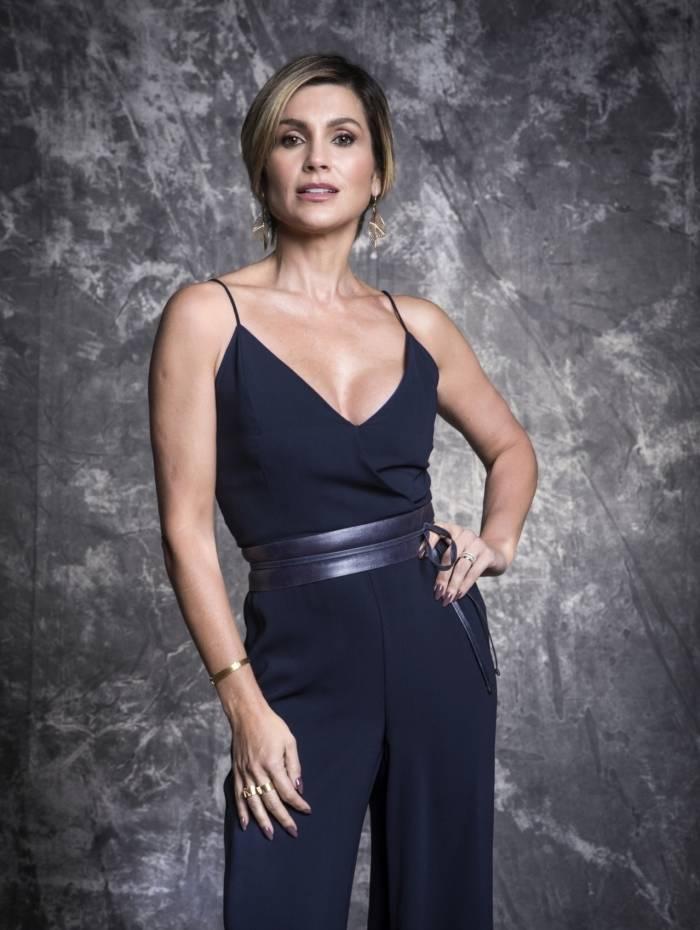 Flávia Alessandra em 'Salve-se Quem Puder', nova novela das sete da Globo