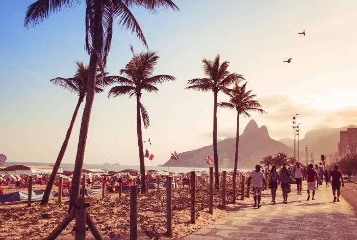 Rio de Janeiro deixou de figurar o 'Top 100' das cidades mais visitadas do mundo