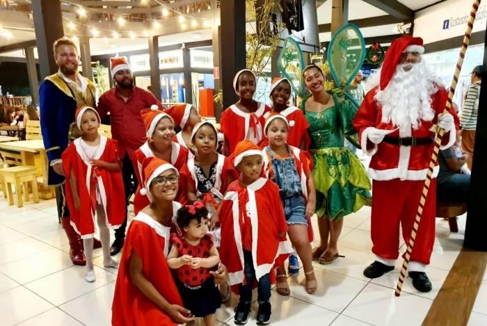 Itaipava conta com eventos especiais durante o Natal Imperial