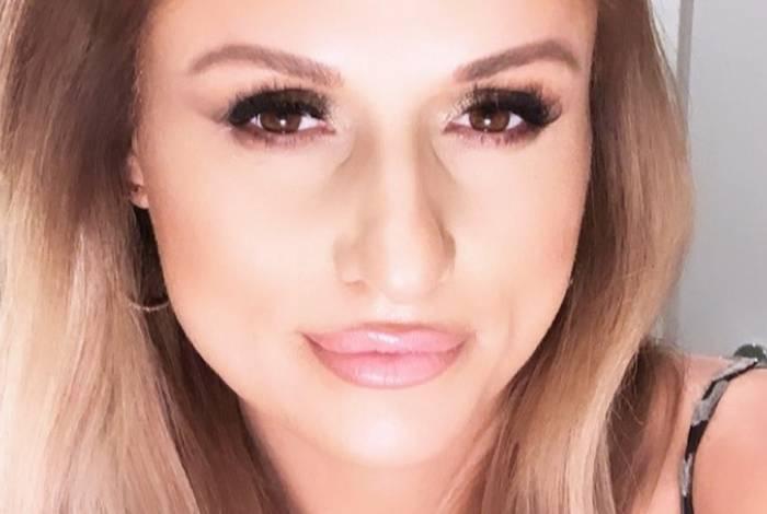 Jane Slater descobriu uma traição monitorando os registros de atividade física do namorado em um app