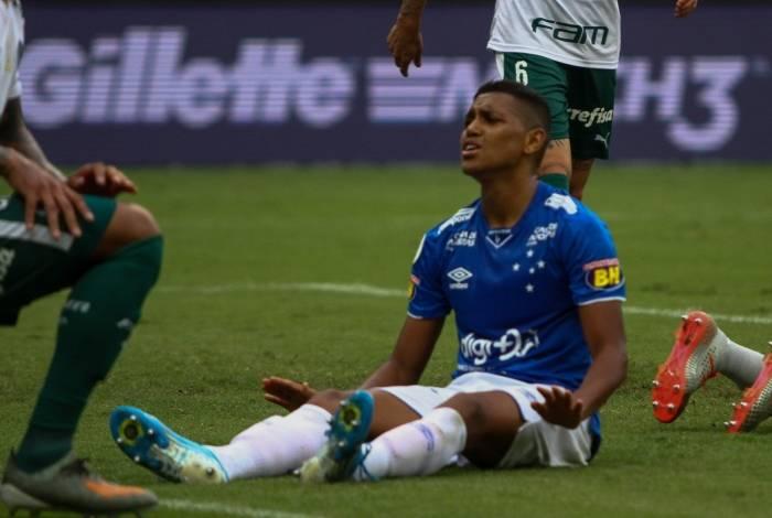 Cruzeiro disputará a Série B do Brasileirão em 2020