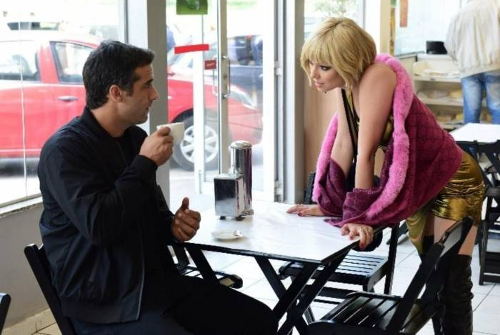 Prostituta de novela da Record não terá cenas de sexo