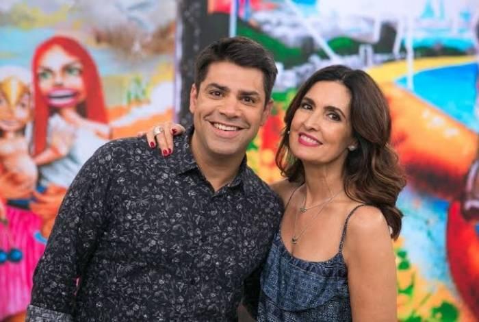 Lair Rennó fazia parte da equipe do 'Encontro com Fátima Bernardes' desde a estreia do matinal, em 2012