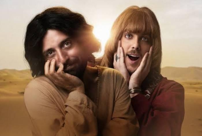 No especial do Porta dos Fundos, Jesus (Gregorio Duvivier) é gay