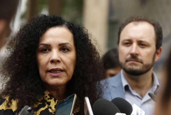Presidente do Iphan, Kátia Bogéa, foi exonerada do cargo nesta quarta-feira