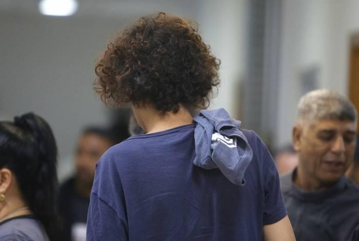 Estudante está entre os oito presos em flagrante na ação da DCAV
