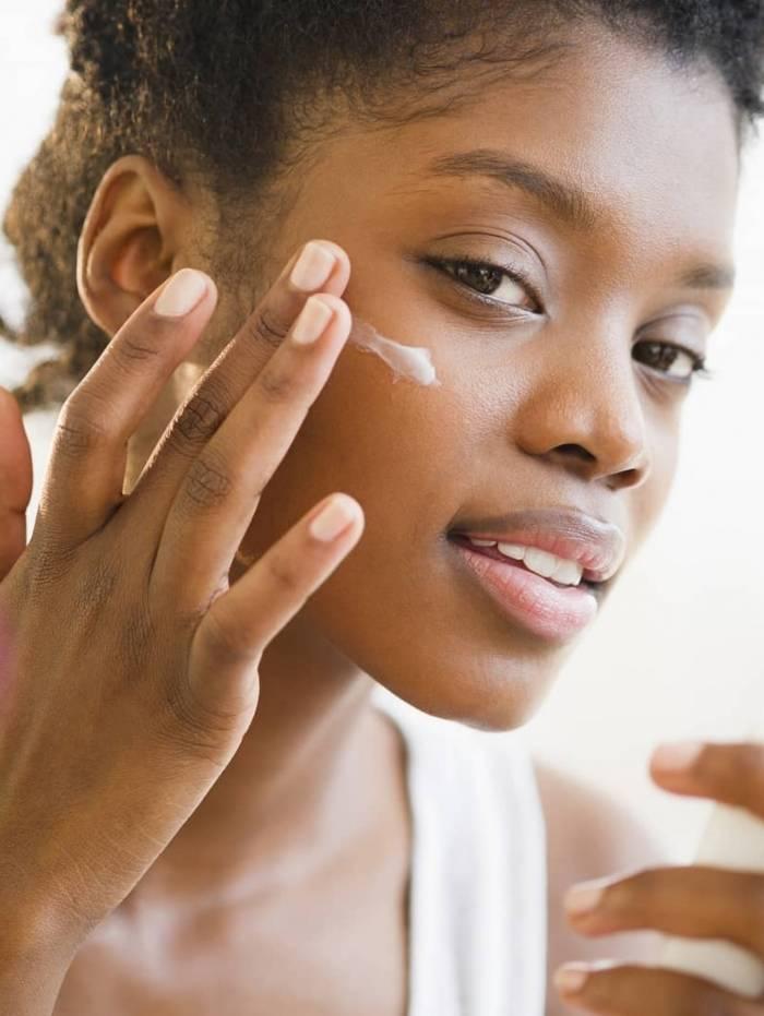 Cuidados com pele no verão