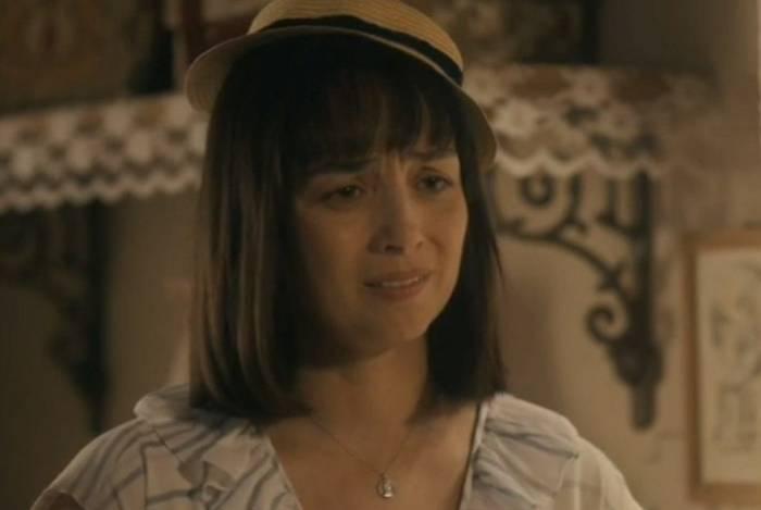 Diálogo de 'Éramos Seis' faz internautas lembrarem de Neymar e Najila Trindade