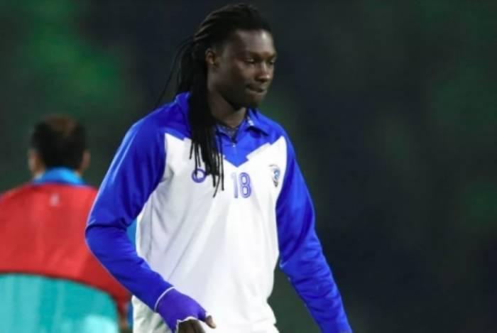 Atacante francês do Al Hilal revela que tinha camisa do Flamengo quando era criança