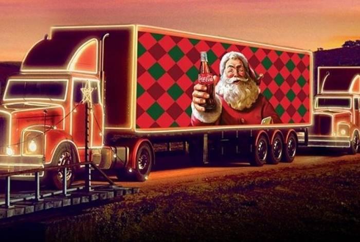 Caxias Shopping receberá Caravana de Natal no sábado