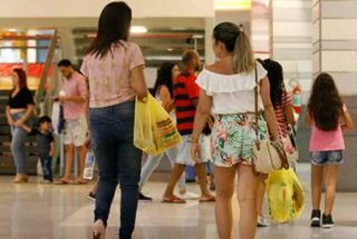 Shopping Natal