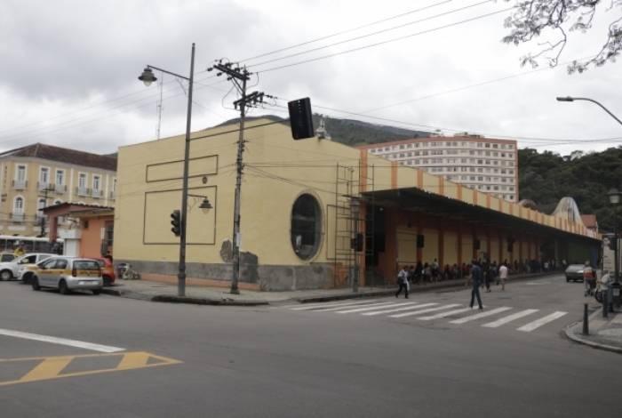 Reforma do Terminal Centro promete fazer a diferença no dia a dia dos petropolitanos