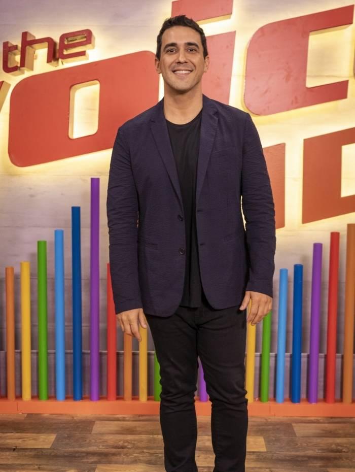 André Marques: apresentador