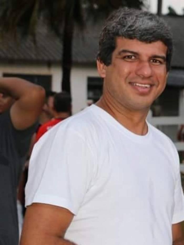 Wagner Oliveira de Souza