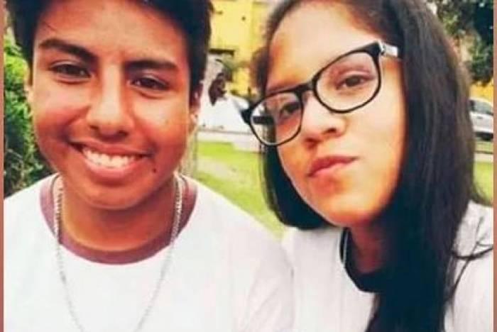 Alexandra Porras e Carlos Gabriel Campos morreram após sofrerem uma descarga elétrica enquanto limpavam a cozinha do restaurante