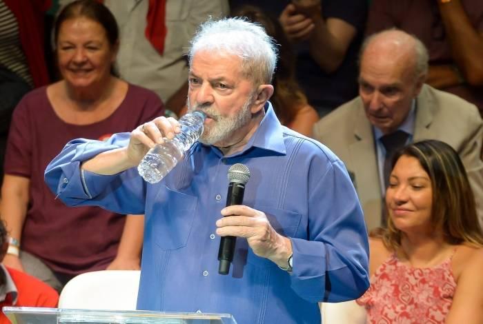 Defesa de Lula afirma que indiciamento é parte do 'Lawfare promovido pela Lava Jato de Curitiba contra o ex-presidente' e não faz nenhum sentido
