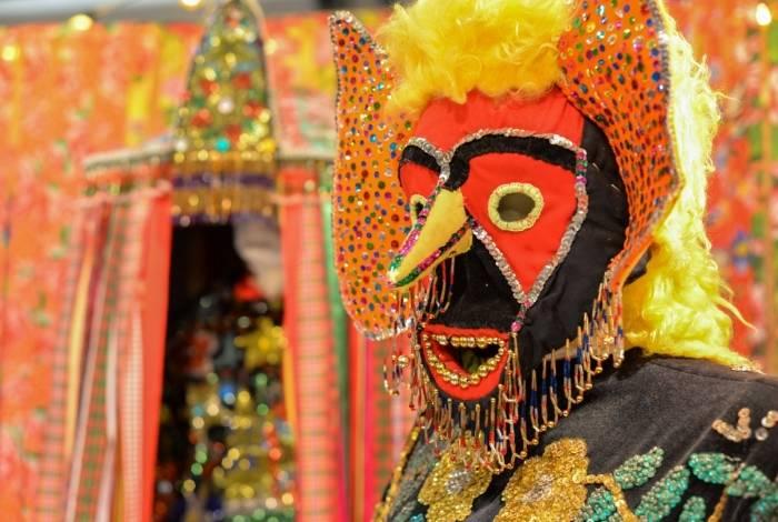 Exposição Patrimônio Imaterial Luso-Brasileiro