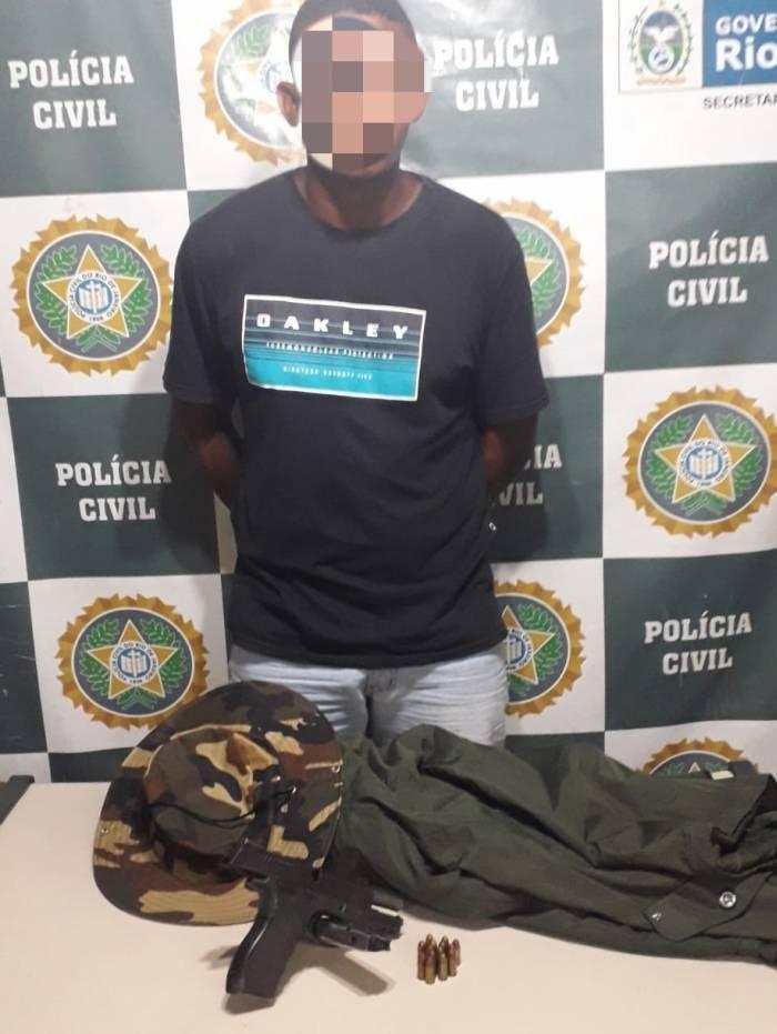 Rodrigo Leite Pereira dos Santos
