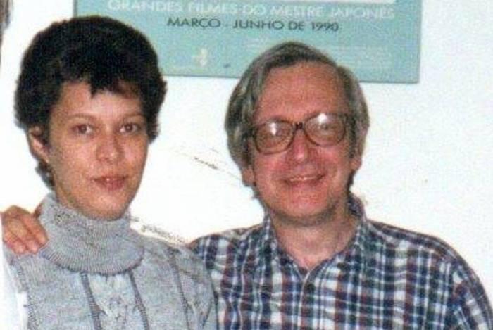 Heloisa de Carvalho, 50, rompeu com o pai, Olavo de Carvallho, em 2017