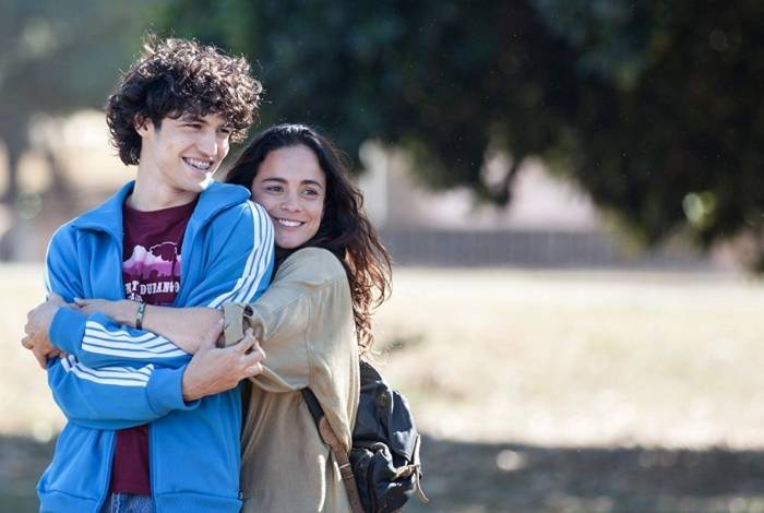 Cena do filme 'Eduardo e Mônica', que estreia em 2020