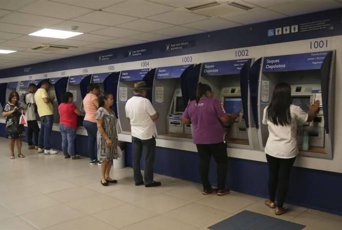 Os pagamentos para os segurados serão feitos em contas abertas pelo TRF-2 em agências do BB ou da Caixa