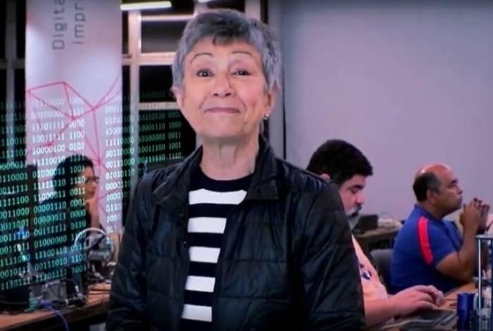 Sandra Passarinho: jornalista também trabalhou na BBC