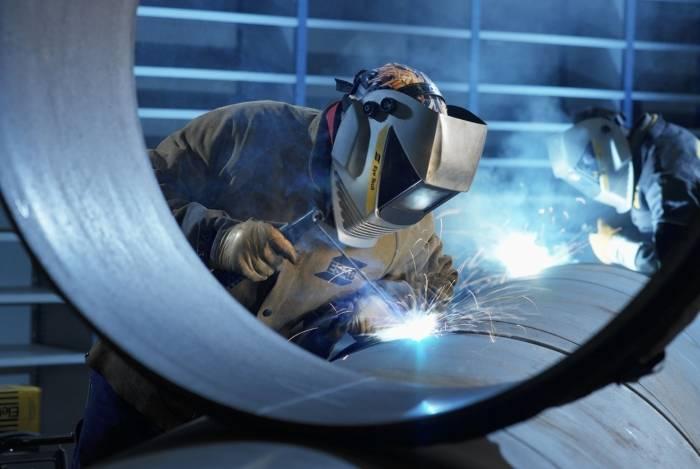 Atividades industriais sofreram forte impacto em 2020