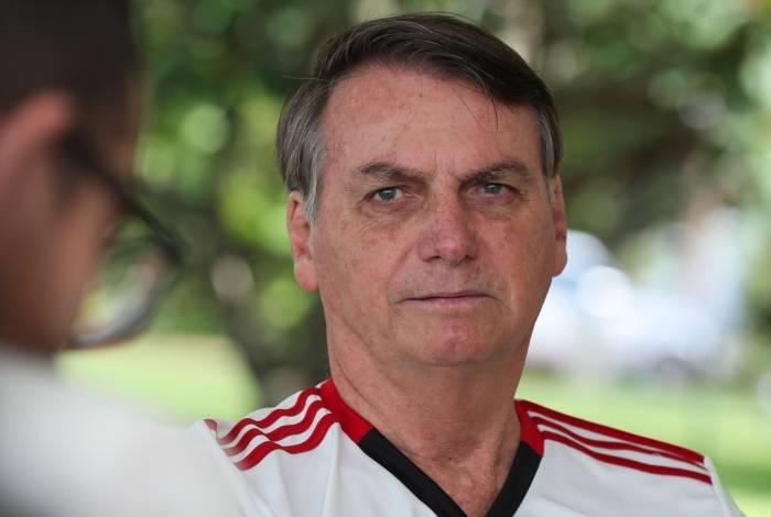Bolsonaro sancionou pacote no dia 24. Texto saiu em edição extra do DO