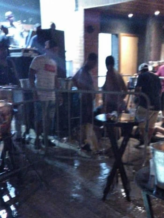 Disparos aconteceram dentro de um bar em São João de Meriti, na Baixada Fluminense