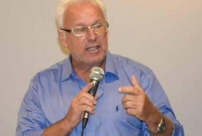 Francisco José Campaner (PSBD), prefeito de Ribeirão Bonito