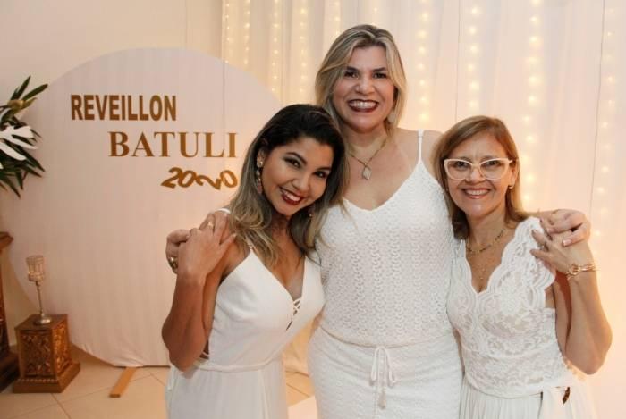A 2ª edição do 'Reveillon Batuli 2020' foi sucesso