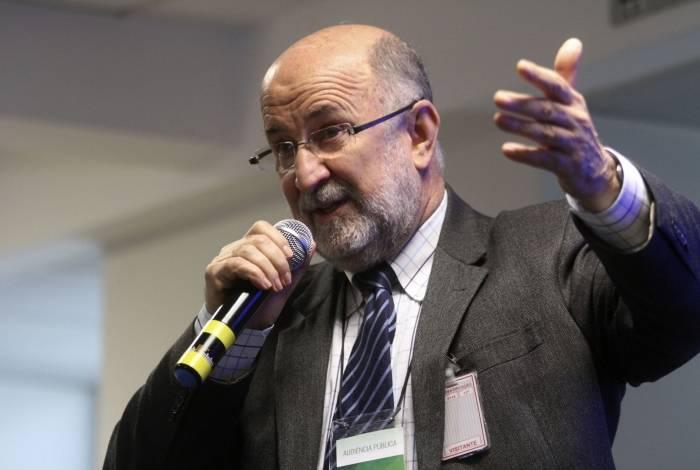 Deputado Luiz Paulo Corrêa da Rocha