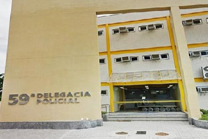 59ª Departamento de Polícia (Duque de Caxias).