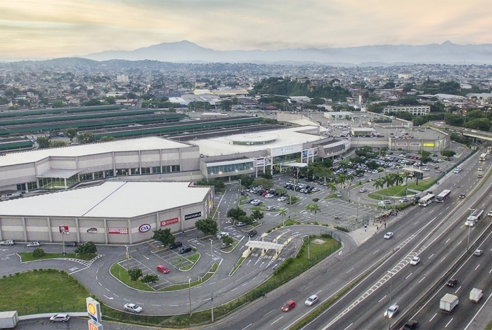 Caxias Shopping