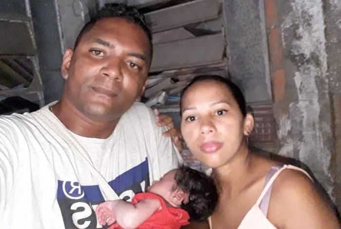Léo Motta faz vaquinha virtual para reforma de casa