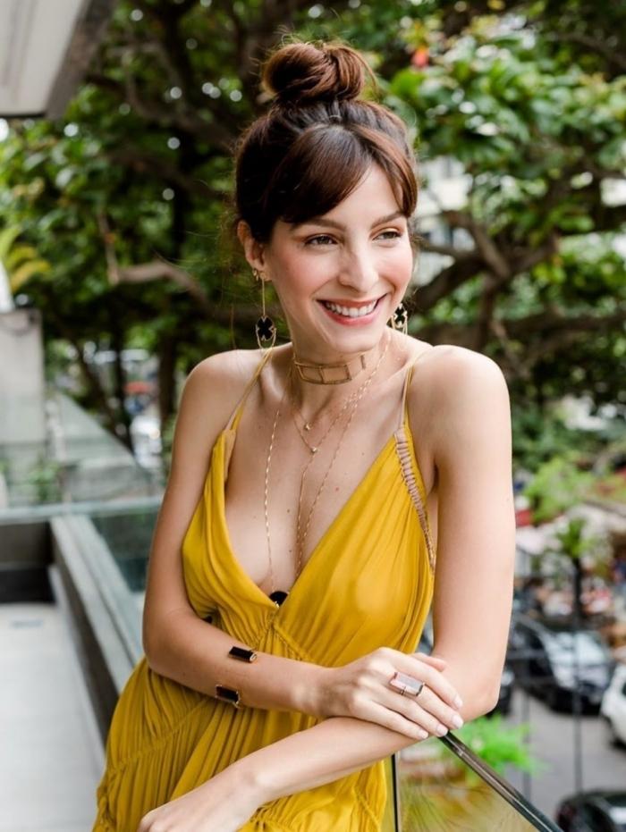 Michelle Batista, a Maria Antônia de 'Amor Sem Igual', da Record TV