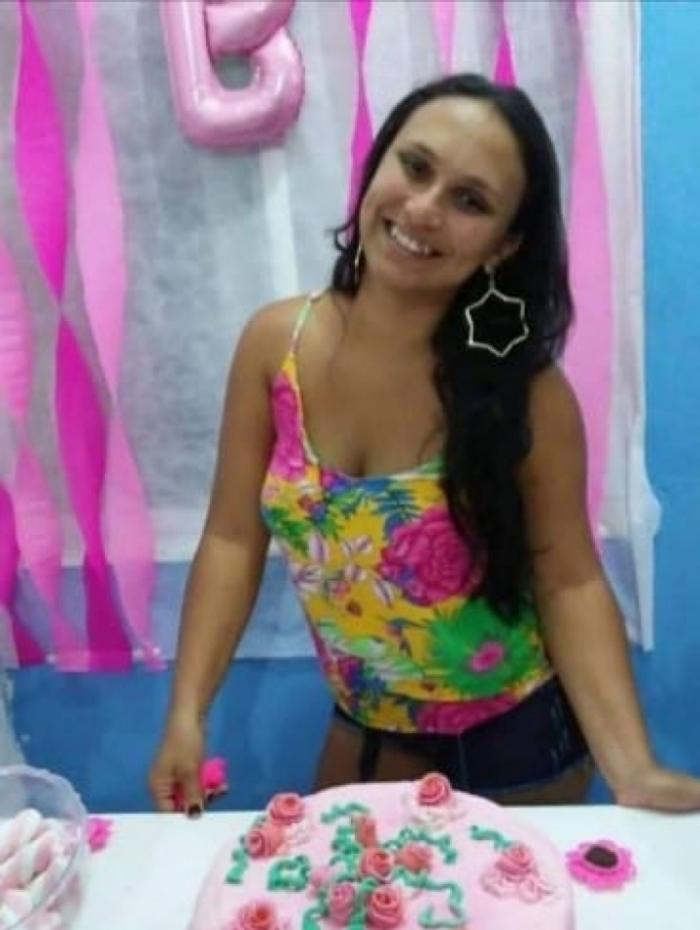 Bianca: vítima de feminicídio